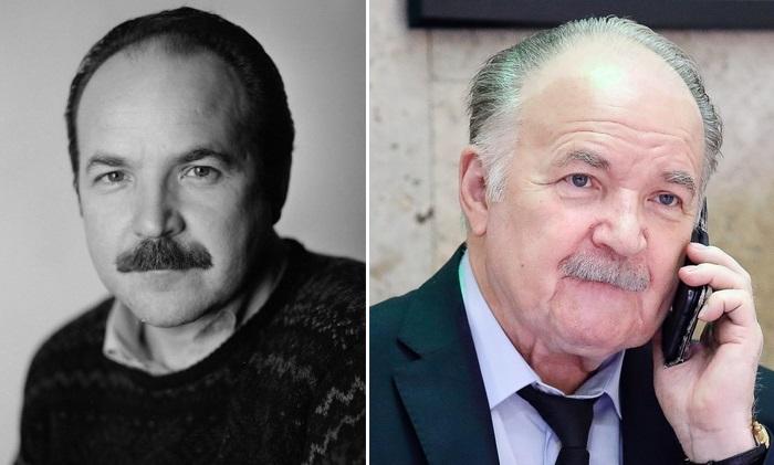Николай Николаевич Губенко.