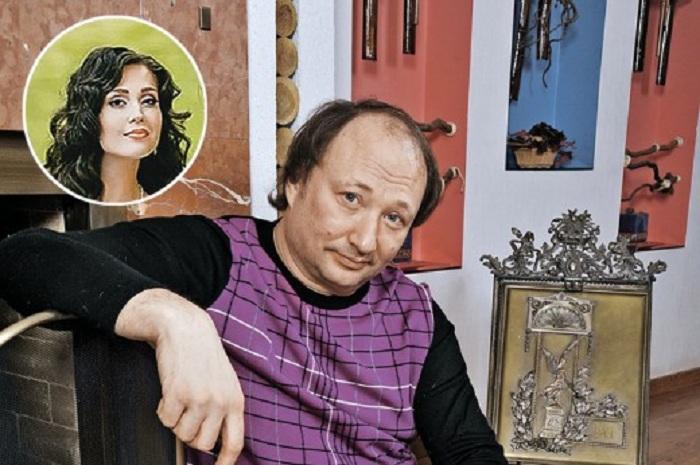 Юрий Гальцев.