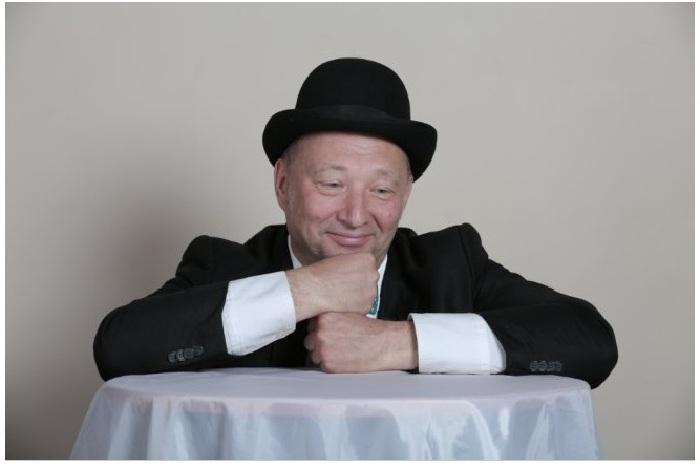 Юрий Николаевич Гальцев.