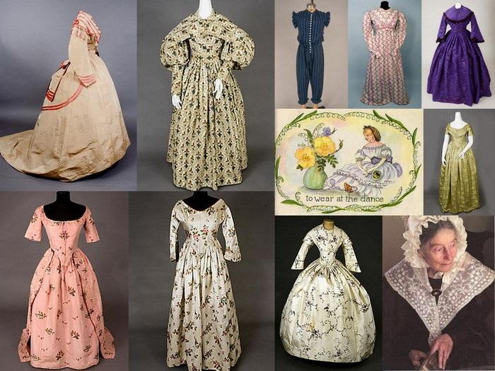 Коллекция платьев от Таши Тудор.