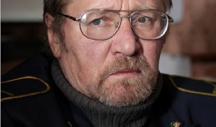 Семен Михайлович Морозов - актер кино, режиссер.
