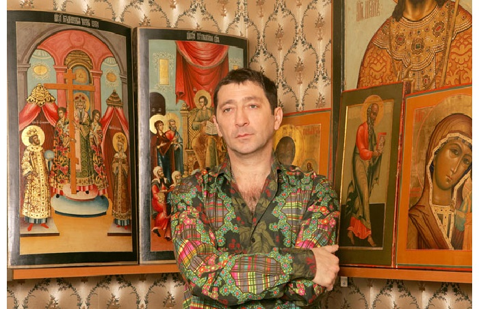 Григорий Лепс.