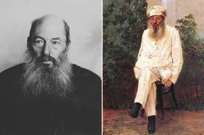 Афанасий Фет - русский поэт-лирик и переводчик, мемуарист.