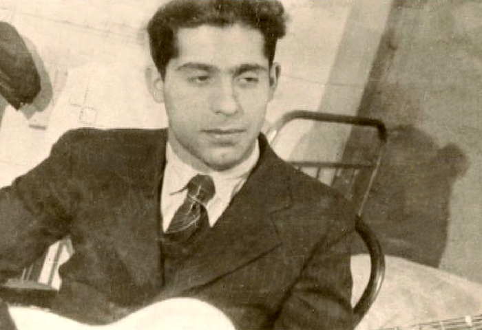 Георгий Костаки.