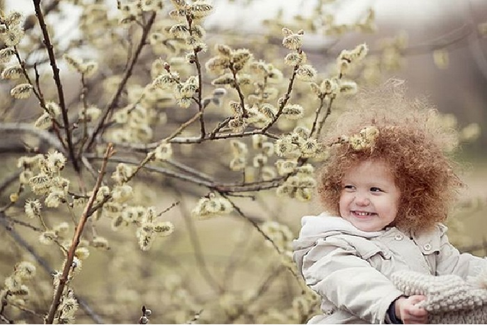 Весна. Фотограф: Елена Карнеева. | Фото: karneeva.ru.