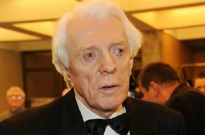 Олегу Александровичу Стриженову - 91 год.