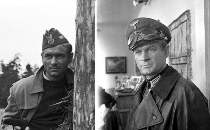 «Цвета борьбы». (1964). / «Ставка больше, чем жизнь».| Фото: kino-teatr.ru.