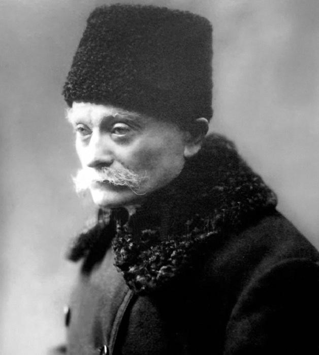 Иван Франко - выдающийся украинский писатель и поэт.