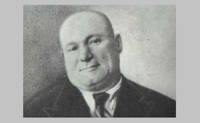 Лев Задов-Зиньковский.