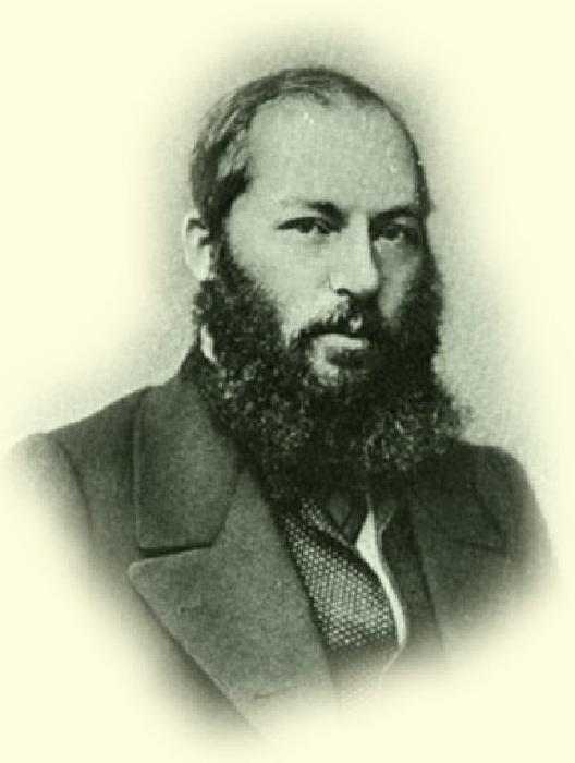Афанасий Фет - известный русский поэт.