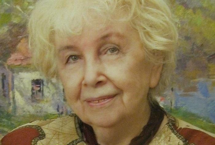 Ксения Николаевна Успенская - русская художница.