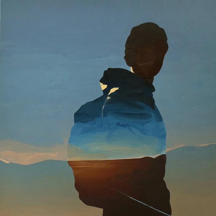Wanderer. (Странник). Автор: Jarek Puczel.