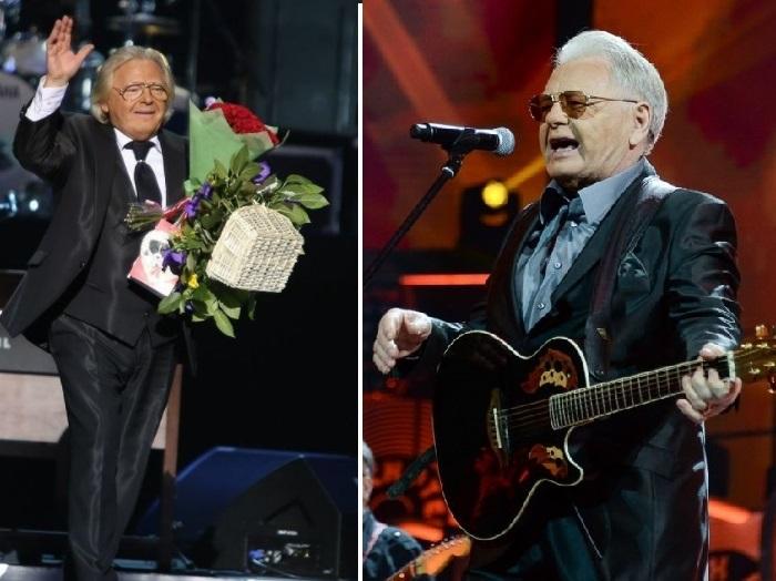 Еще до недавнего времени мэтр советской эстрады еще собирал полные концертные залы. | Фото: instagram.com/