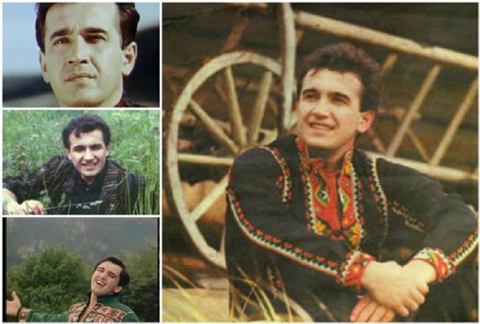 Назарий Яремчук.