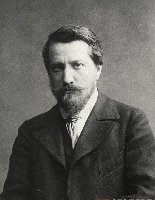 Валентин Серов.