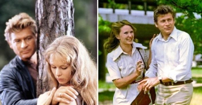 «Одержимость». (1972) / «Проделки близнецов». (1980).| Фото: kino-teatr.ru.
