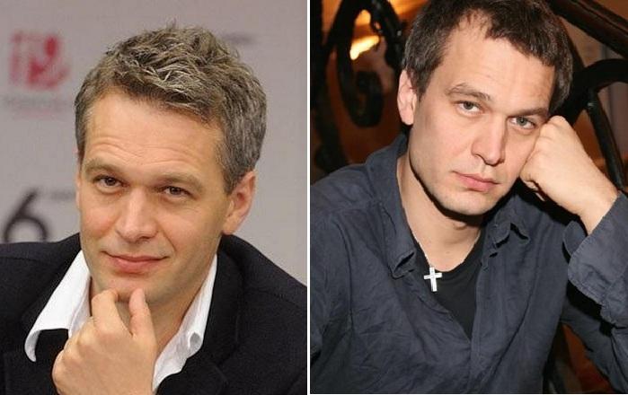 Михал Жебровский.
