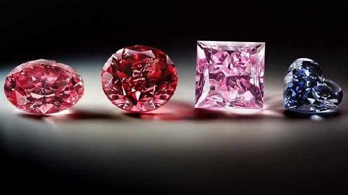 Откуда берутся названия у бриллиантов?