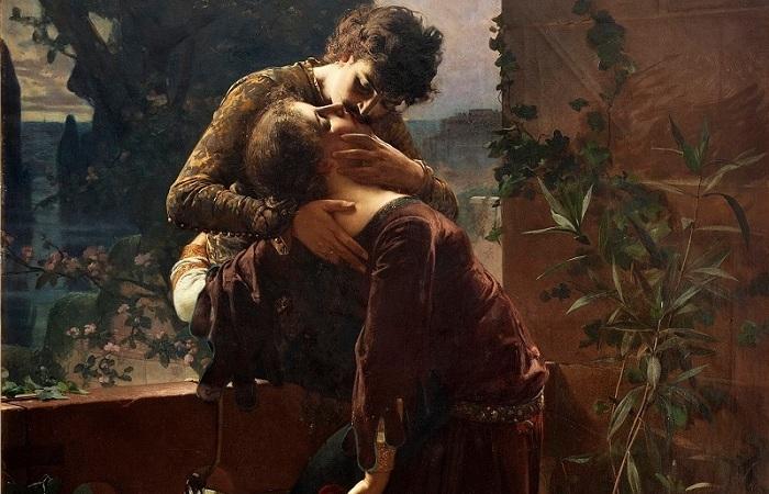 «Нет повести печальнее на свете, чем повесть о Ромео и Джульете...»