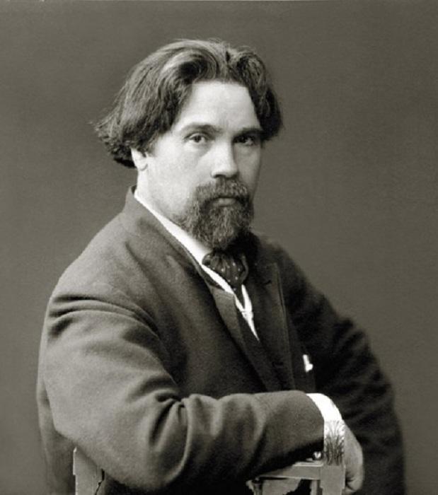 Василий Суриков.
