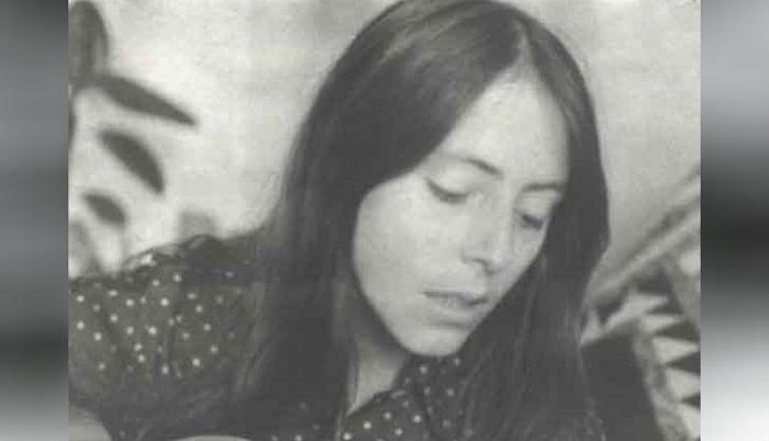 Юная Мишель Бачелет (1975 г.)