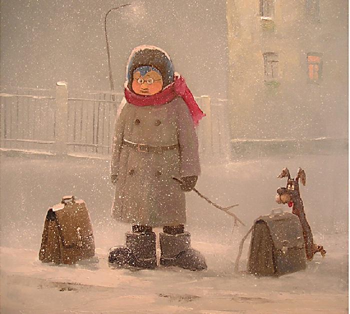 Автор: Андрей Репников.