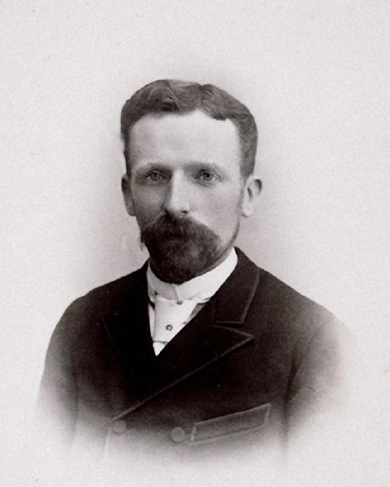 Теодорус Ван Гог.