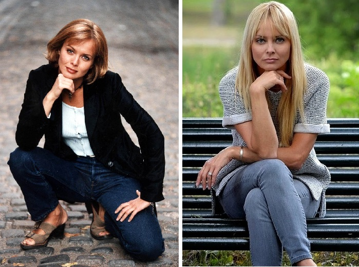 Изабелла Скорупко.