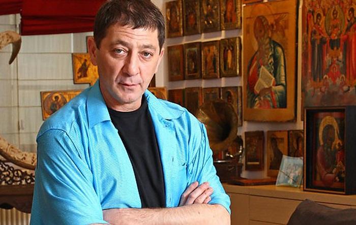 Григорий Лепс - успешный музыкант и бизнесмен, продюсер и заядлый коллекционер.