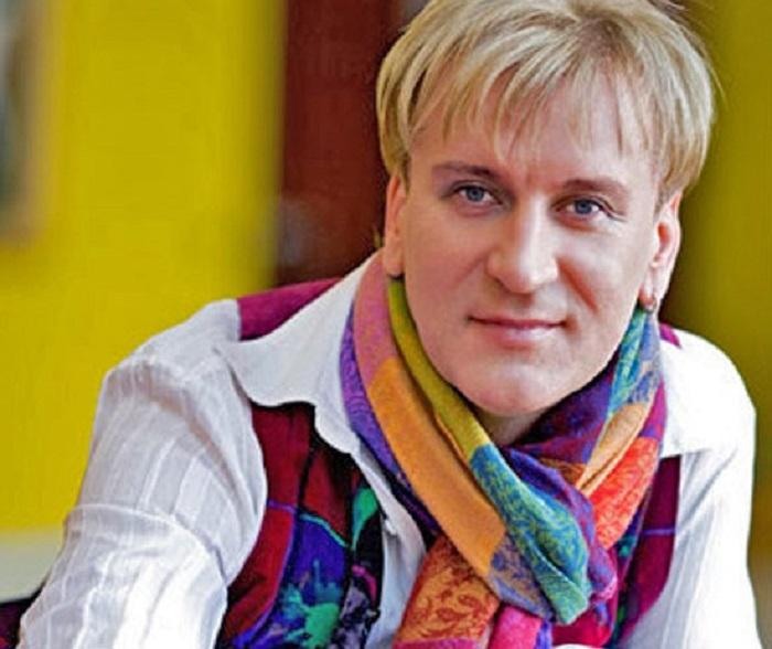 Сергей Пенкин.