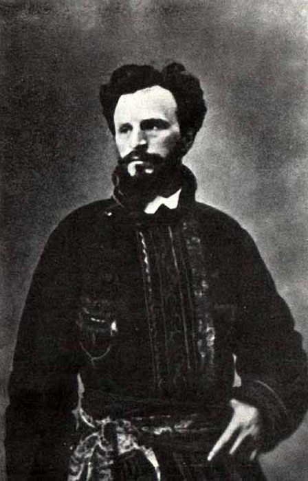 Григорий Мясоедов - русский живописец.