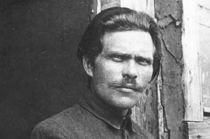 Нестор Иванович Махно.