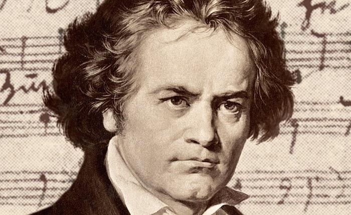Л.В. Бетховен