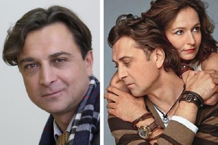 Алина и Александр Лазаревы: «Мы разные. И очень похожи!»