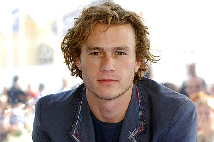 Хитклифф Эндрю Леджер - австралийский актёр и клипмейкер.