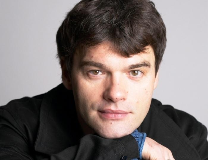 Евгений Дятлов, актер драмы и кино.