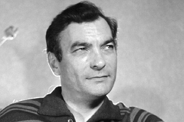 Петр Глебов.