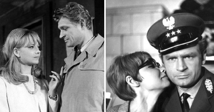 Кадр из фильма «Возвращение на Землю». / «Бич божий». (1966). | Фото: kino-teatr.ru.