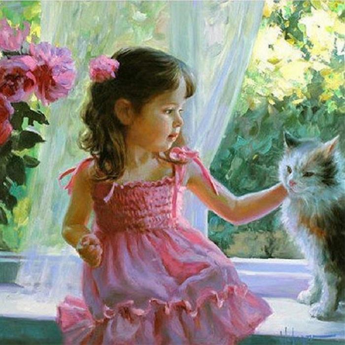 «Уходит время далеко, и не вернуть мгновений нам чудесных!»<br> Солнечная живопись от Владимира Волегова.