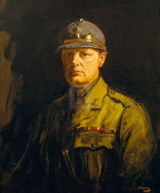 Уинстон Черчилль. | Фото: ebay.co.uk