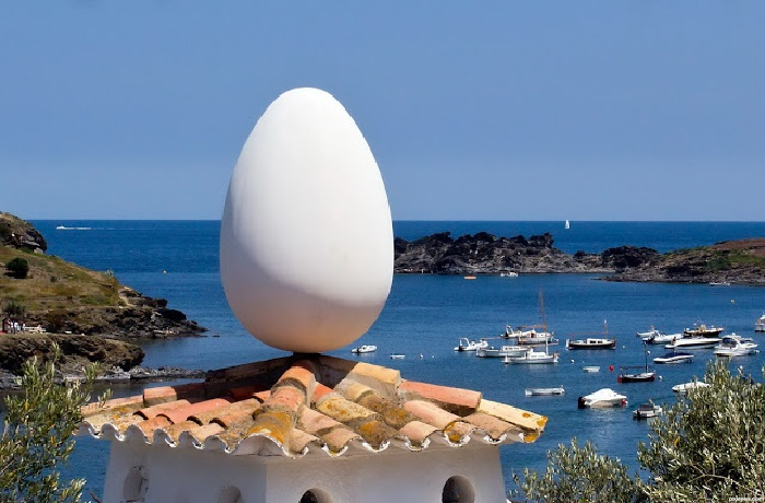Порт-Льигат. Испания.
