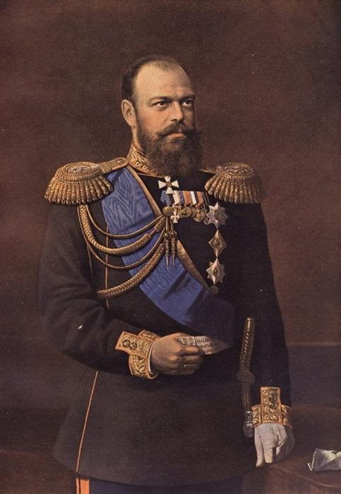 Правящий монарх Александр ІІІ прокомментировал продовольственную ситуацию в стране так: У меня нет голодающих, есть только пострадавшие от неурожая.