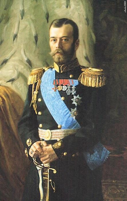 Будущий император России Николай II писал тогда: Мы все глубоко тронуты тем, что к нам из Америки приходят корабли, полные продовольствия
