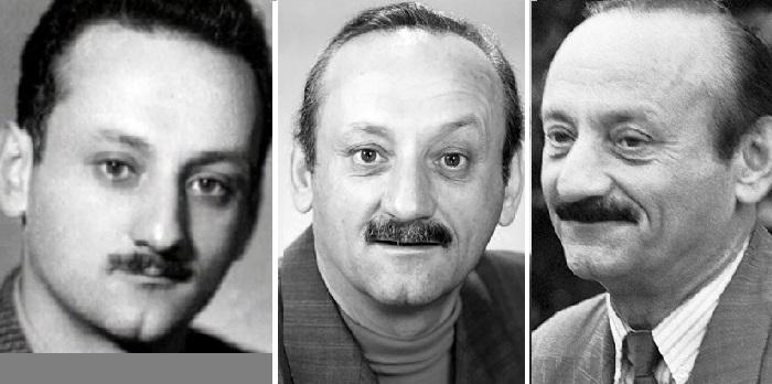 Семен Фарада (1933 — 2009) - советский и российский актёр театра и кино.