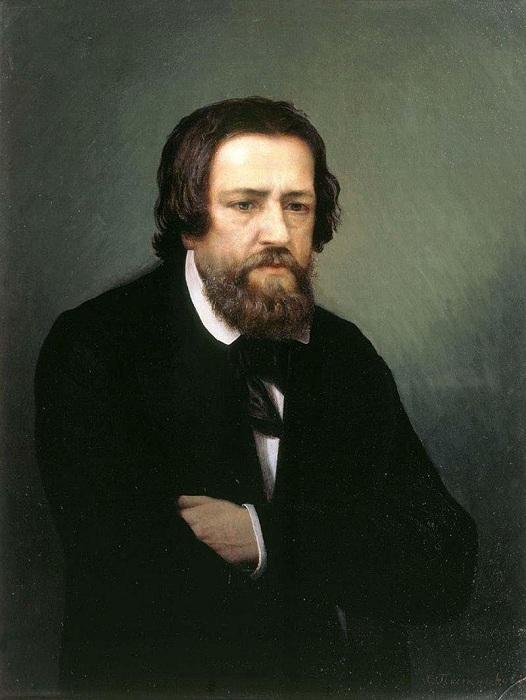 Иванов Александр Андреевич - русский художник.