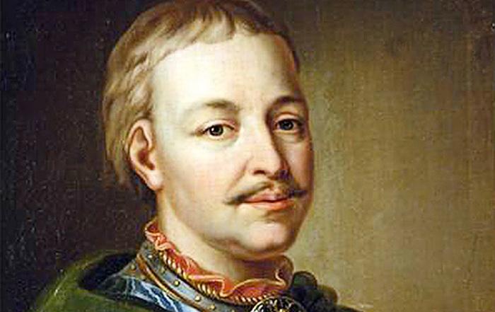 Иван Мазепа.