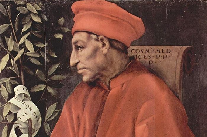Козимо Медичи