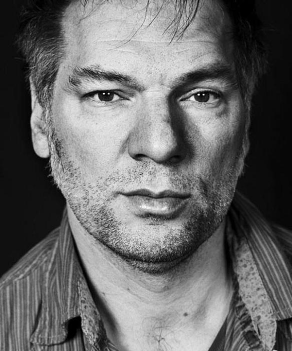 Валерий Кошляков - художник-новатор