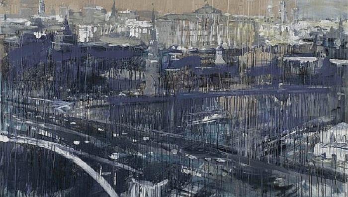 Москва .  (2006). Автор: Валерий Кошляков