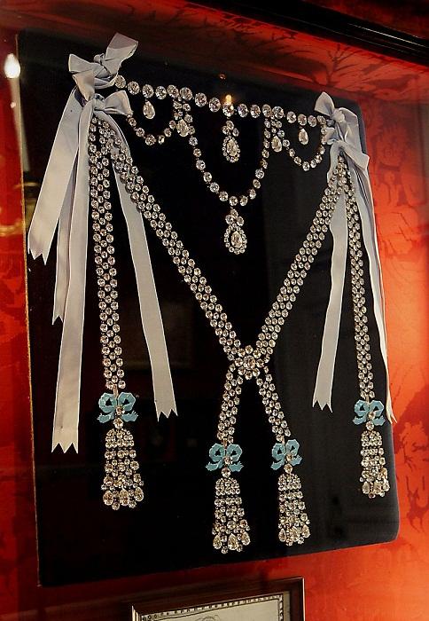Ожерелье, копия